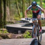 Swiss star eyes fourth MTB Marathon Worlds title