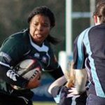 Springbok Women on pre-World Cup tour
