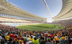 Durban to host international under-19 football tournament