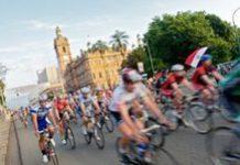 Amashova named UCI World Cycling Tour qualifier