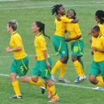 Banyana too strong for Namibia in Windhoek