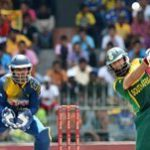 Sri Lanka level ODI series with big win over SA