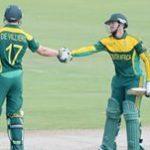 Proteas seal first ODI series win in Sri Lanka