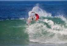 Big guns ousted in J-Bay Open upsets
