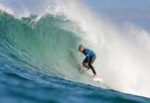 World champ Fanning wins J-Bay Open
