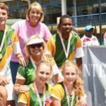 SA in International Club tennis title defence