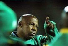 Shakes Mashaba named Bafana Bafana coach