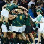 Five golds as Team South Africa climbs medal table