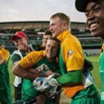 Tuks crowned Campus Cricket World Champs