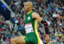 Team South Africa totals 40 medals in Glasgow