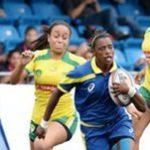 SA Women edge Samoa at Rugby World Cup