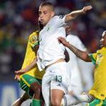 Afcon15: Bruising beginning for Bafana