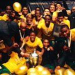 Amajita conquer Commonwealth Cup