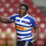 New caps among South Africa's Boks