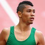New record for South African runner