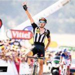 African team impresses at Tour de France