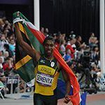 Team South Africa revealed for IAAF World Championships