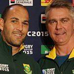 South Africa's next Springbok captain revealed