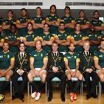 South Africa ready for the USA in Rugby World Cup