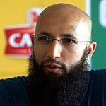 South African cricket Test captain steps down