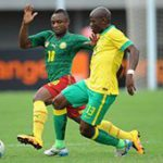 South African may win FIFA goal of the year