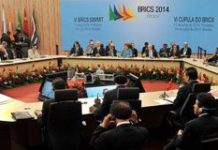 South Africa to host Africa branch of Brics bank