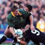 SA rugby's weighty legacy