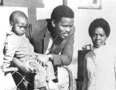 Struggle heroes for children