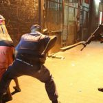 South Africa crime myths