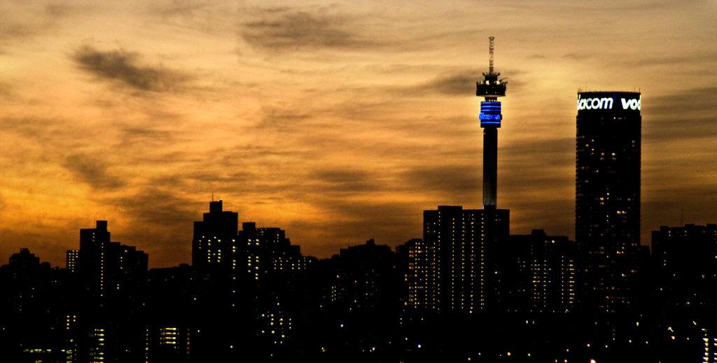 Troyeville, Johannesburg, South Africa