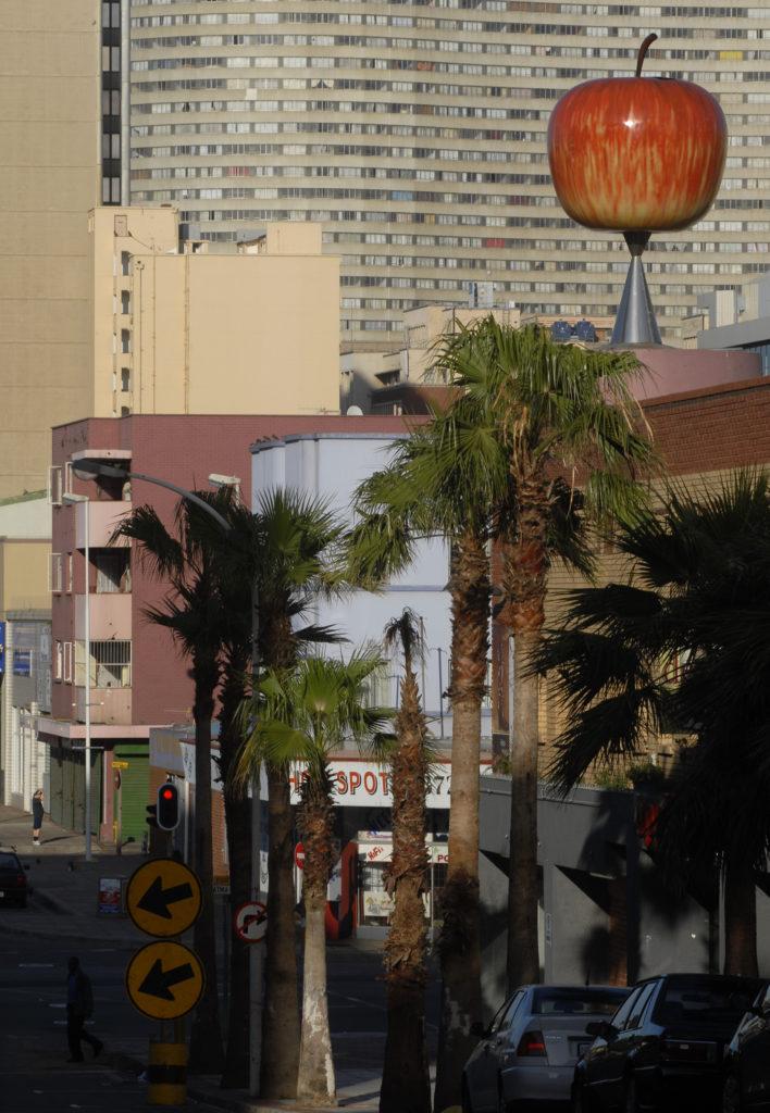 Durban city centre, KwaZulu-Natal province