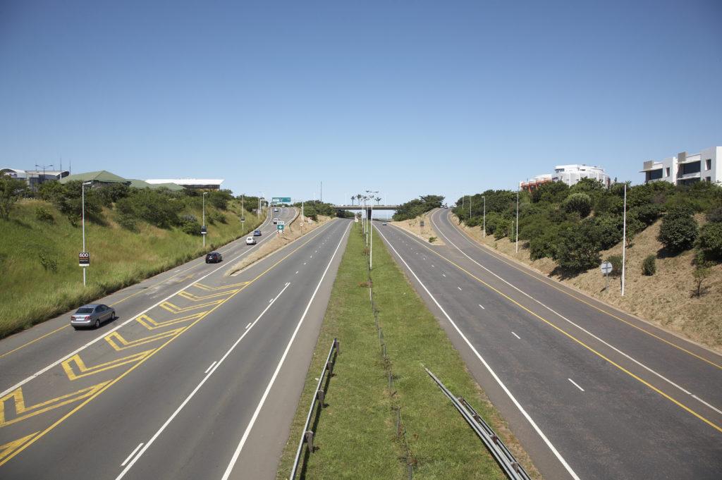 La Lucia region, KwaZulu-Natal