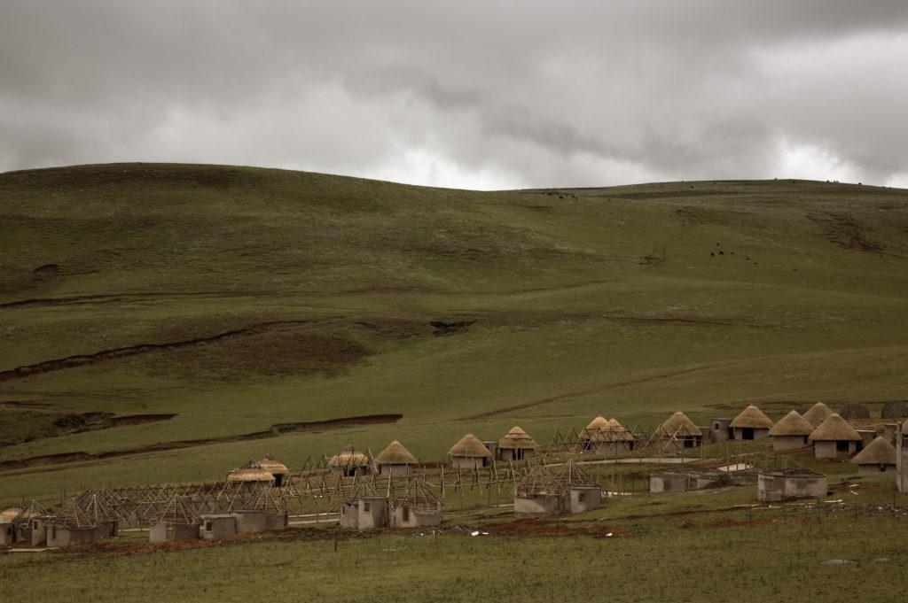 KwaZulu-Natal: Didima holiday resort in the Drakensberg