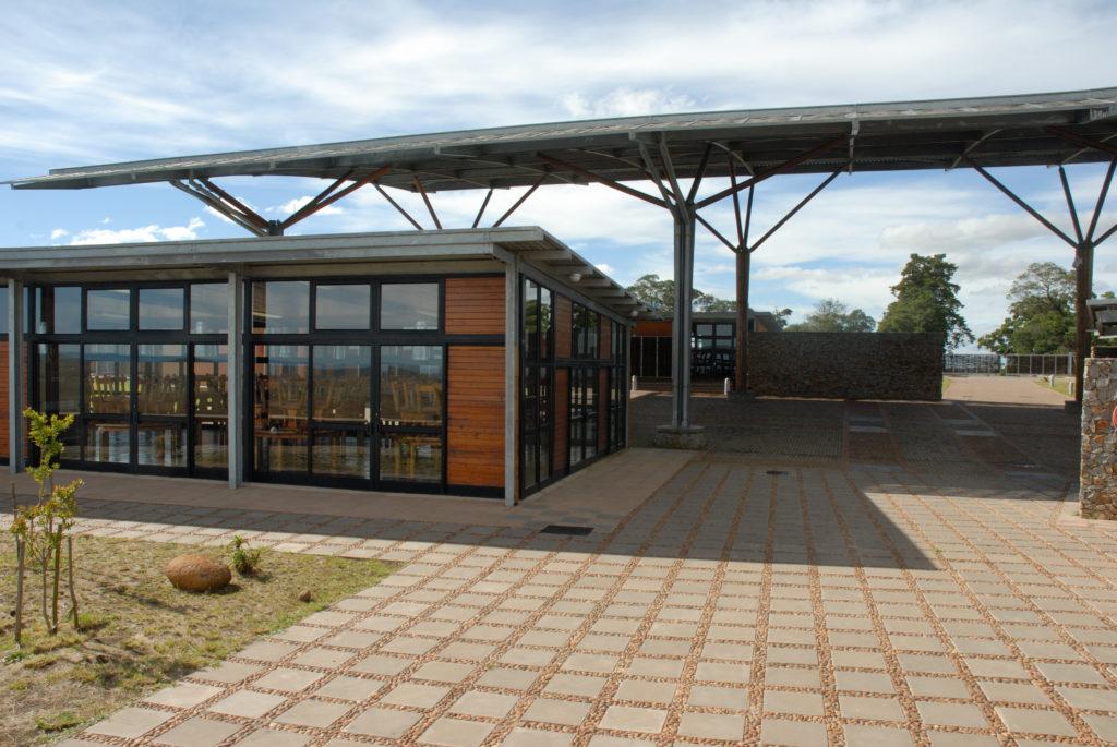The Nelson Mandela Museum