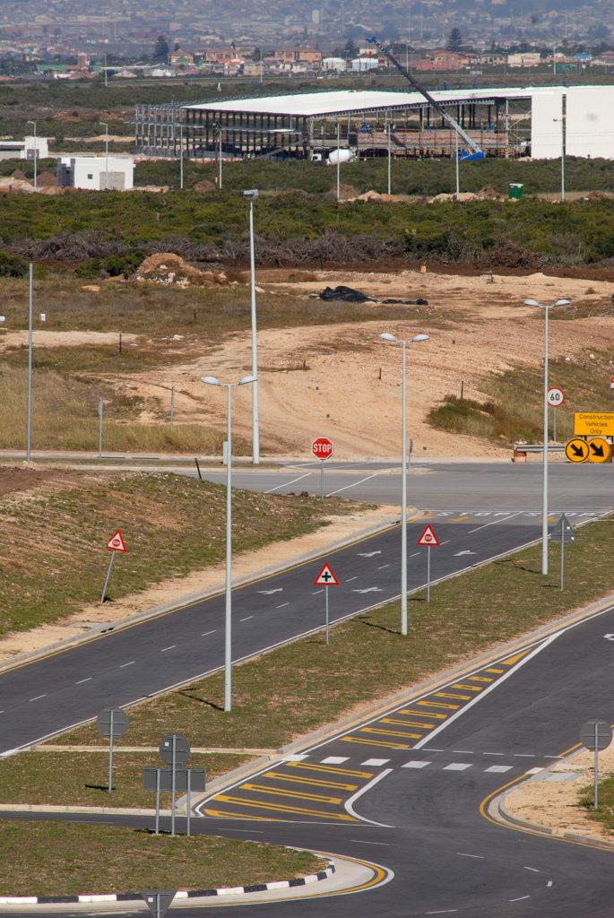 Eastern Cape province: Coega Industrial Development Zone