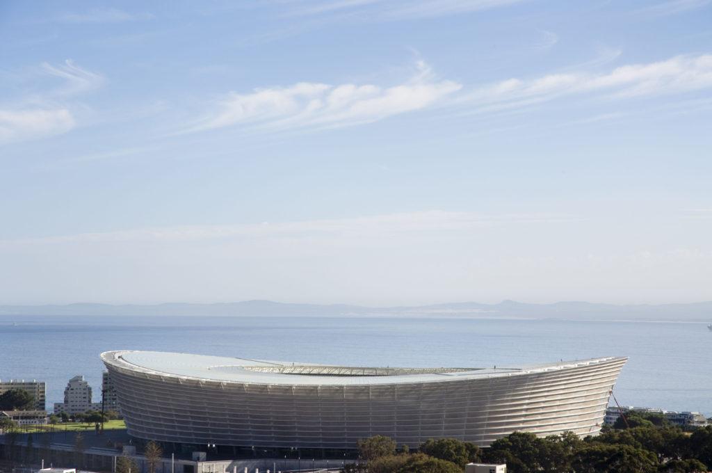 Cape Town Stadium, Western Cape province