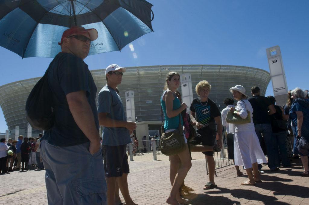 Cape Town Stadium, Western Cape