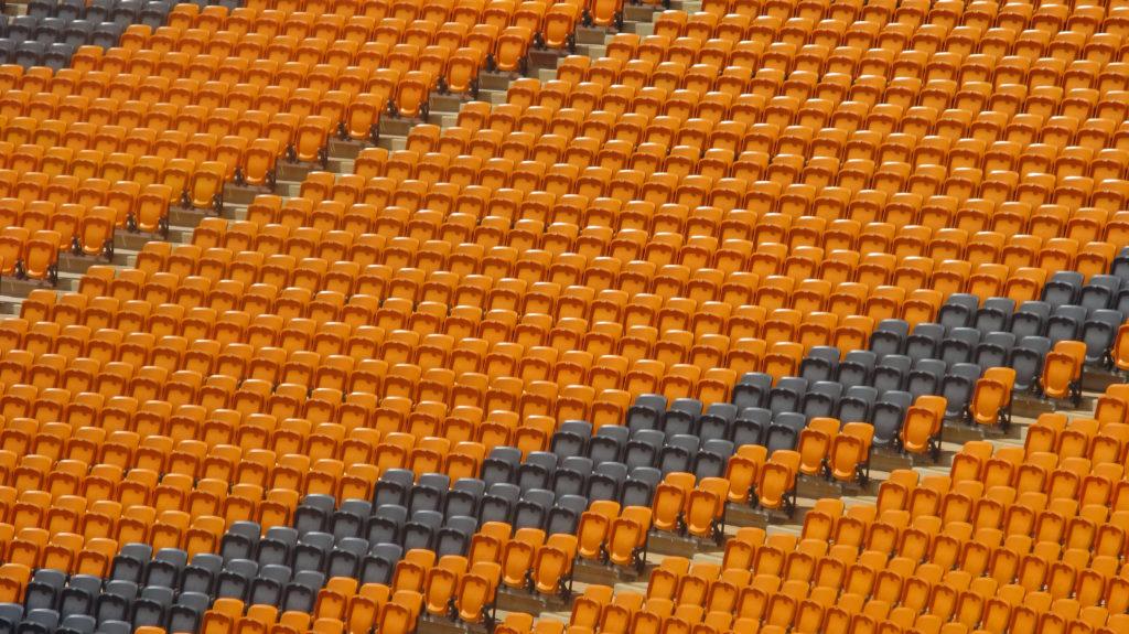 Soccer City, Johannesburg, Gauteng province
