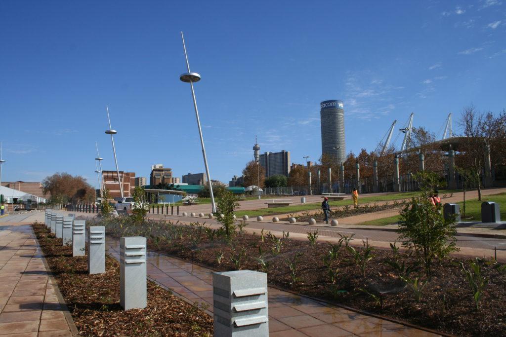 Ellis Park, Johannesburg, Gauteng province