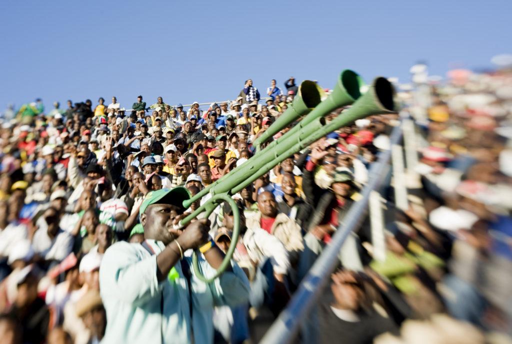 Bafana Bafana vs Equatorial Guinea