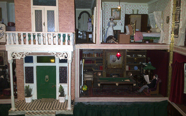 lindfield doll house art
