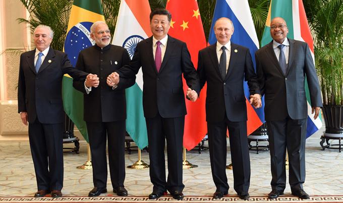 BRICS Leaders Summit