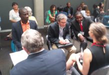 giving, global summit on community philanthropy, johannesburg,