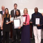 small business honoured