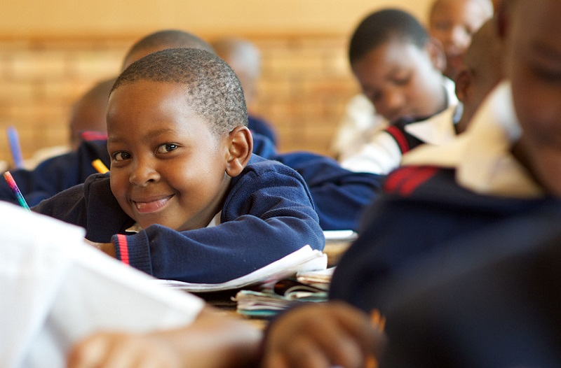 quality basic education school