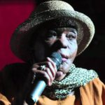 Thandi Klaasen, rest in peace, South African jazz singer, dead, Sophiatown, King Kong