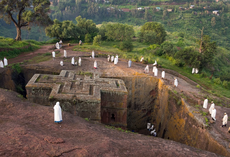 Five important African archaeological discoveries
