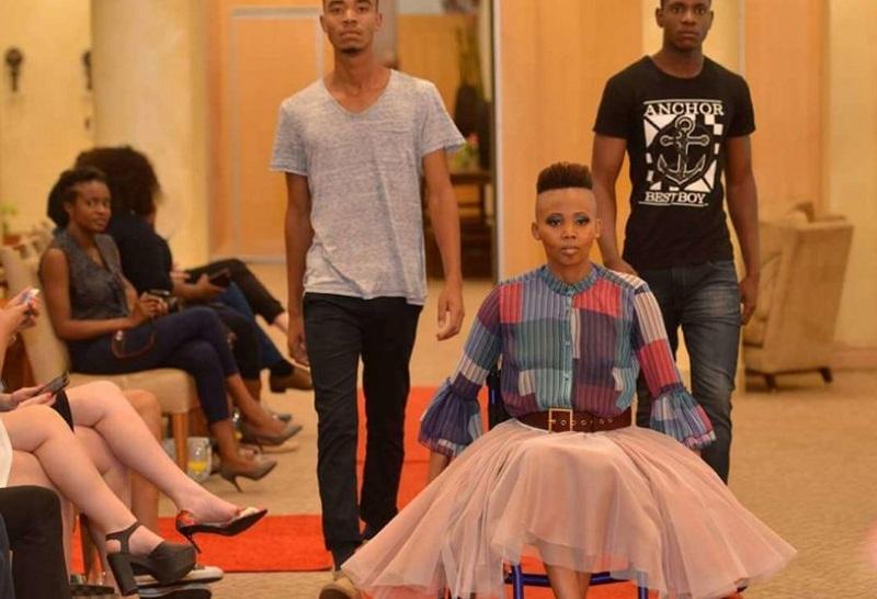 She Leads Africa Lebohang Monyatsi