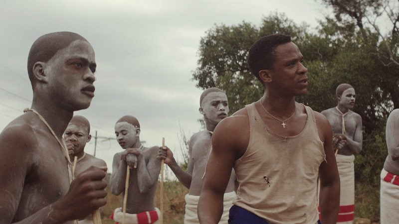 South African film