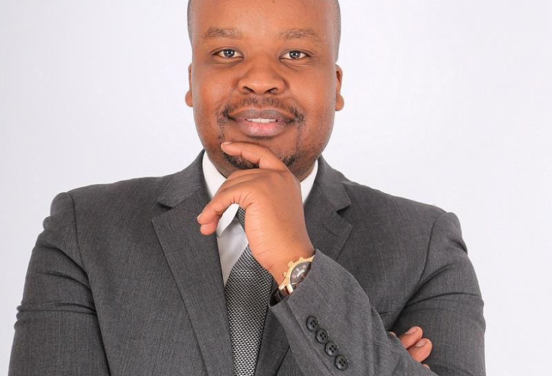 book campaign tebogo ditshego